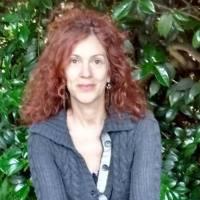 Author Interview: Serina Adham