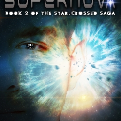 Book Review: Supernova (The Star-Crossed Saga #2) by Braxton A. Cosby
