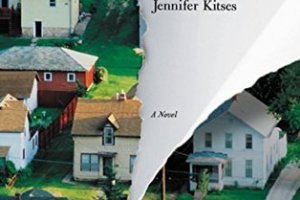 Book Review: Small Hours by Jennifer Kitses