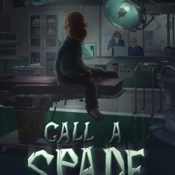Book Review: Call A Spade by D.M. Griffin