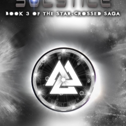 Book Review: Solstice (Star-Crossed Saga #3) by Baxton A. Cosby